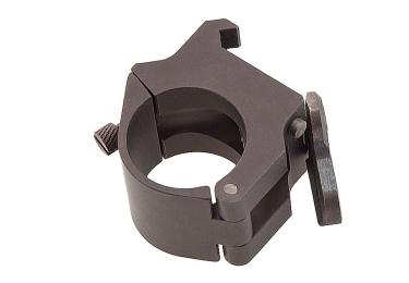 _Крепление для фонаря и ЛЦУ, на Weaver/Picatinny, диаметр 25,4 мм Red Heat КОГОТЬ