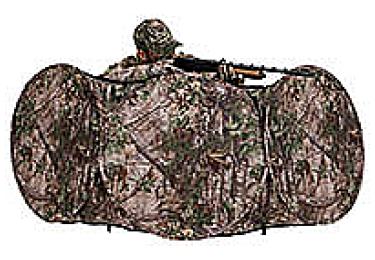 Засидка-укрытие на 1 человека Ameristep Jakehouse Blind, цвет Realtree APG HD