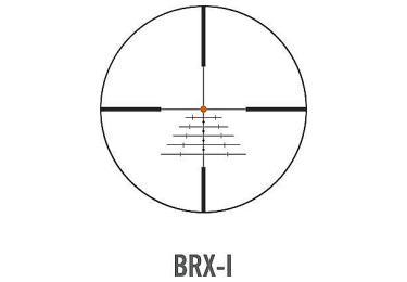 Оптический прицел Swarovski серия Z6i II 2,5-15x44 P L подсветка BRX-i, 30 мм