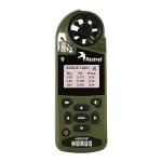 Ветромер Kestrel 4500 Horus Olive(с баллистическим калькулятором) 0845HOLV