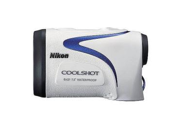 Лазерный дальномер Nikon LRF CoolShot 6x21 (10-550m)