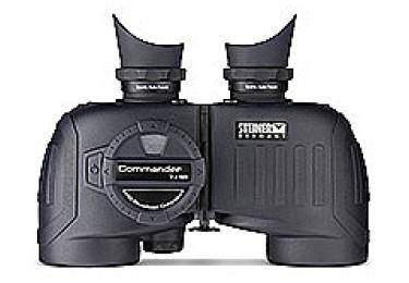 Бинокль морской Steiner Commander 7x50c с компасом (23050)