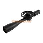 Оптический прицел Kahles K1050i FT 10-50x56 1/8 MOA, MHR (10580)