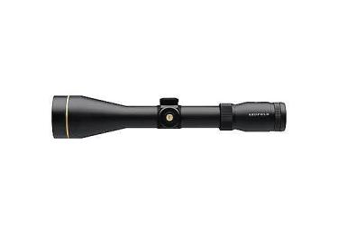 Оптический прицел Leupold VX-R 3-9x50 (30mm) матовый с метрикой, с подсветкой (FireDot Duplex) 110688