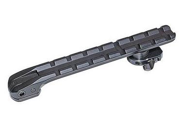 Кронштейн МАК FLEX на Zeiss, поворотный, 2000-4500
