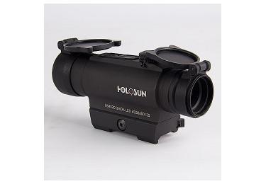 Коллиматорный прицел Holosun Infiniti (HS402D)