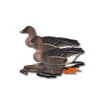 Комплект чучел гусей из 6шт. Nra Fud Bean Goose (гуменник) BN