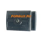 _Магазинная стяжка для магазинов 9x19 CAA tactical MC5, полимер, черный