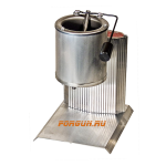 Тигель для плавки свинца  Production Pot IV LEE 90008
