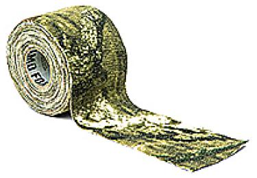 Камуфляжная лента многоразовая McNett 3,6 м Mossy Oak Break Up Infinity (темный лес)