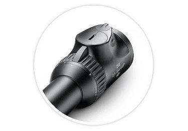 Оптический прицел Swarovski Z6i 1-6x24 30mm Illuminated L 4-i