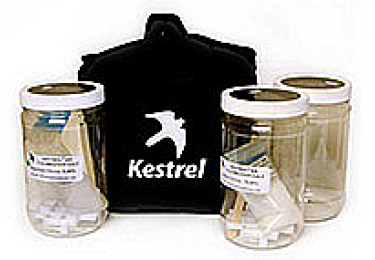 Набор для калибровки метеостанций Kestrel Calibration Kit 0802