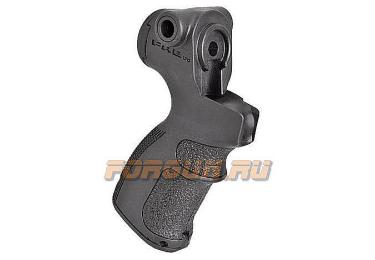 Рукоятка пистолетная FAB Defense на Mossberg 500, пластик, FD-AGM 500