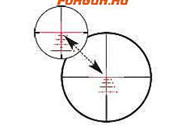 Оптический прицел Carl Zeiss Victory HT 1.1-4x24 с подсветкой (Rapid Z5)