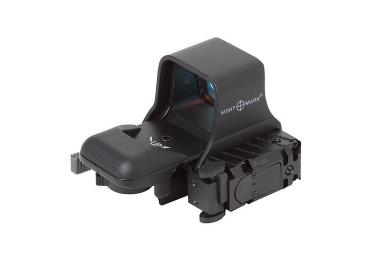 Коллиматорный прицел с ЛЦУ Sightmark Ultra Dual Shot Pro Spec SM14003