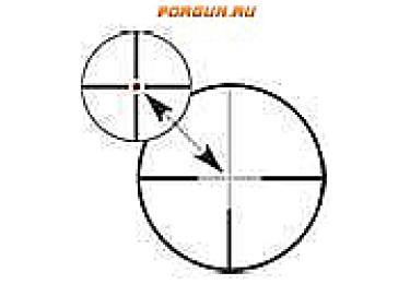 Оптический прицел Carl Zeiss Classic Diavari 2.5-10x50 T* с подсветкой (60)