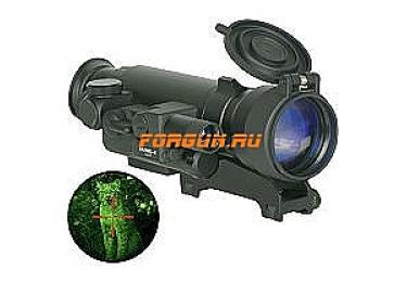 Прицел ночного видения (1+) Yukon Sentinel 2.5x50 L prism, 26017T