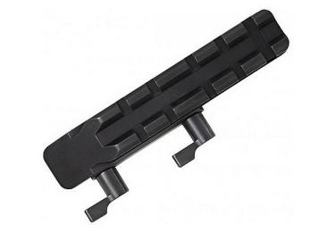 Кронштейн MAK на едином основании, на призму 12 мм, на Weaver, быстросьемный, 5022-5000