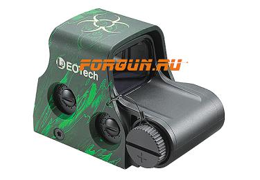 Коллиматорный голографический прицел EOTech XPS2-Z2 Zombie Stopper