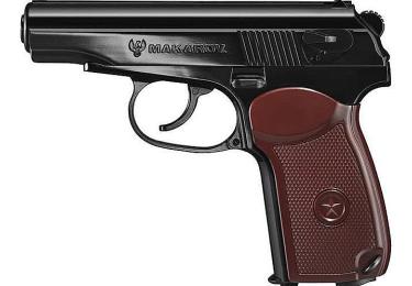Пневматический пистолет Umarex Makarov, 5.8152/5.8171