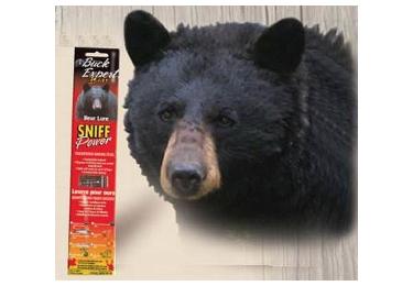 Приманки для медведя - дымящиеся палочки, запах-мёд Buck Expert, 50HS