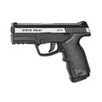 Пневматический пистолет ASG Steyr M9-A1 металлический затвор, 16553