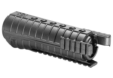 Кронштейн цевье с 3 планками Weaver/Picatinny для M4/M16/AR15 Fab Defense FGR-3