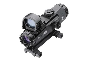 Оптический и коллиматорный прицел Leupold Mark 4 HAMR 4x24mm 7.5 MOA Delta (111412)