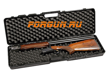 Кейс Negrini для гладкоствольного оружия, 81х23х10 см, пластиковый, 1610 SEC