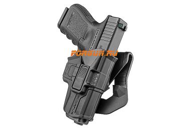 Кобура для Glock кал. 9х19 мм Fab Defense SCORPUS M1 G-9R с защелкой