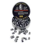 Пульки к пневматике 5.5 мм JSB Diabolo Exact Jumbo Monster (.22), вес 1,645г, банка 200 шт