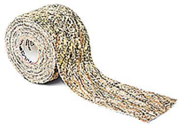Камуфляжная лента многоразовая McNett 3,6 м Mossy Oak Brush (ветки)