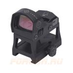 Коллиматорный прицел Sightmark Mini Shot M-Spec LQD на Weaver быстр., красн. точка 3 МОА (SM26043-LQD)