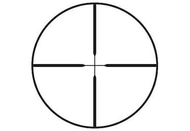 Оптический прицел Leupold VX-3 8.5-25x50 (30mm) SF Target матовый с боковой отстройкой (Fine Duplex) 66600