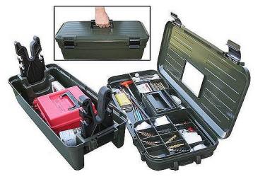 Центр для чистки и ухода за оружием МТМ Shooting Range Box, RBMC-11