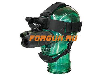 Прибор ночного видения (1+) Yukon NVMT Spartan 1x24 с маской, 24125