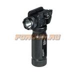 Фонарь тактический Leapers UTG 150 люмен, для руки или на Weaver/Picatinny, быстросъемный, Leapers UTG, MNT-EL228GPQ