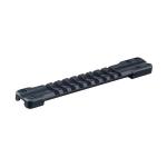 Основание Recknagel на Weaver, для установки на гладкоствольные ружья (ширина 6-7мм), 57142-0006