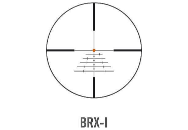 Оптический прицел Swarovski Z6i 3-18x50 P L с подсветкой (BRX-I)