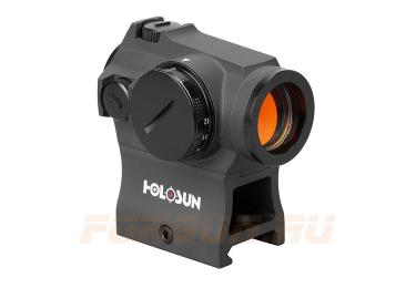 Коллиматорный прицел Holosun Micro (HS403R)