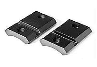 Основания Weaver для Sauer 90 & 200 Warne S902/898M, сталь (черный)