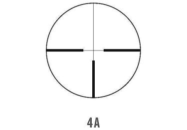 Оптический прицел Swarovski Z3 4-12x50 с подсветкой (4A)