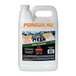 Растворитель для удаления освинцовки и порохового нагара на водной основе Shooter's Choice Aqua Clean Bore Cleaner, 473 мл, ACB016