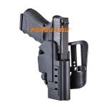 Кобура для пистолета Glock кал. 9х19 мм, .40 S&W CAA tactical SHGL1