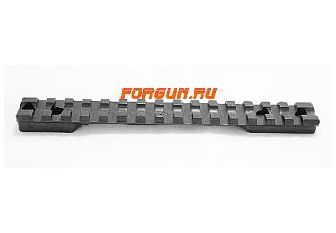 Основание Contessa Alessandro Weaver для Remington 700 long, CAT/PH02, сталь