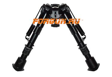Сошки для оружия Caldwell XLA Fixed (на антабку) (длина от 15,2 до 22,9 см), 379852