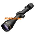 Оптический прицел Leupold VX-3i 4.5-14x56 (30mm) CDS SF матовый с подсветкой, с боковой отстройкой (Duplex) 171153