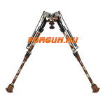 Сошки для оружия Caldwell XLA Fixed (на антабку) (длина от 22,9 до 33 см), 445022, камуфляж