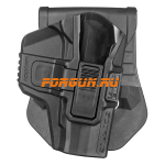 Кобура для ПМ и ППМ FAB Defense SCORPUS M24 Paddle Makarov-R с защелкой