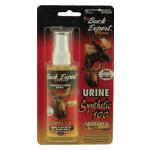 Приманки для лося - искусственный ароматизатор выделений самца, спрей Buck Expert, M01BSYN